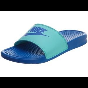 Nike Benassi JDI Slide Sandals
